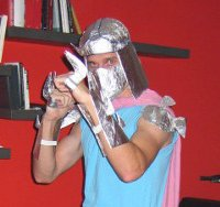 Danilo Segan is Shredder