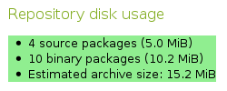The PPA storage information is now fetched asynchronously