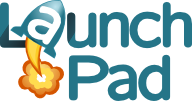 Launchpad logo competition entry - Donn Ingle
