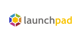 Logo služby Launchpad
